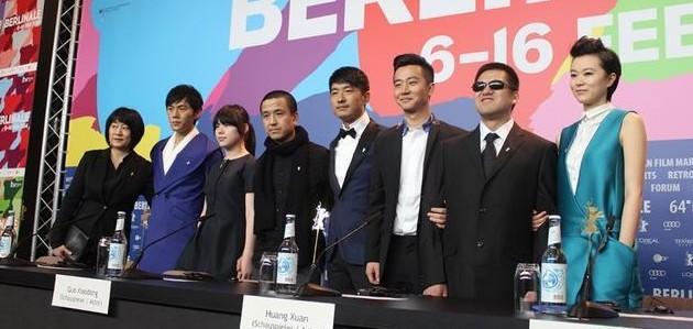 中外媒体金熊预测大不同 外媒:华语片不重要
