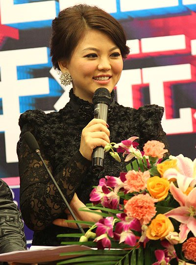 """2011年湖南卫视""""金芒果粉丝节""""征集有才粉丝"""