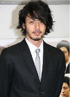 小田切让出席釜山电影节 兼评审演员双重身份
