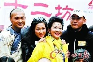 陈锦鸿称TVB明星出走是好事 给新人锻炼机会