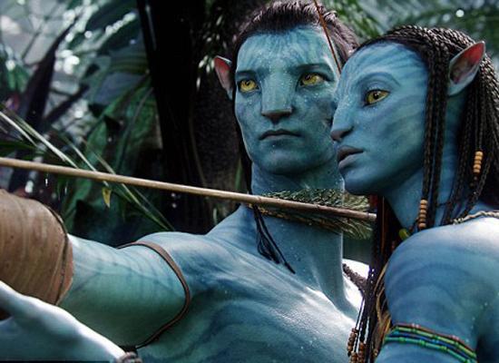 卡梅隆:《阿凡达2》17年圣诞节上映 明年初开拍