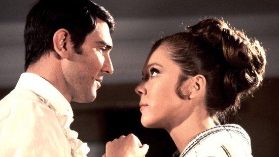 如何成为007:詹姆斯•邦德十大铁律