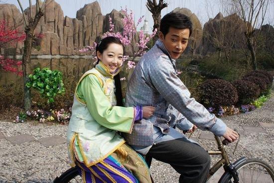 《藏心术》蒋梦婕带病开工 戏里戏外备受宠爱