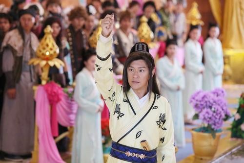 陈浩民《天天有喜2》收视冲第一 成春节档黑马