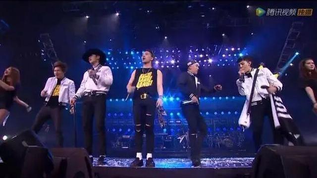 腾讯视频的BIGBANG直播背后 互动和VR值得关注