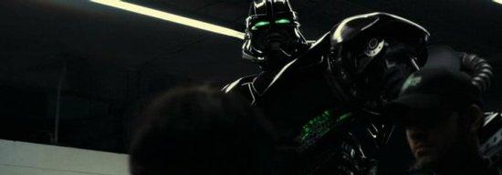 《铁甲钢拳》10月北美公映 梦工厂已筹备续集