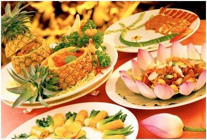 香港新春美食传统:过年乐享伦敦美酒佳肴美食香港soas附近礼遇图片