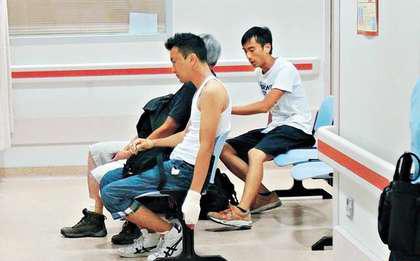 李连杰喜剧《不二神探》开拍 飞车场面撞伤9人