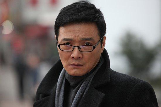 赵宝刚评《男人帮》三剑客 孙红雷多变黄磊感人
