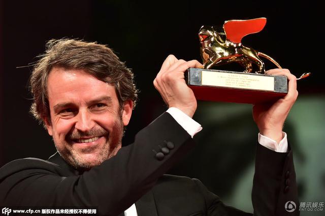 第72届威尼斯国际电影节完整获奖名单
