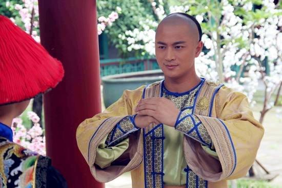 《怪侠欧阳德》高收视收官 林江国被赞完美情人