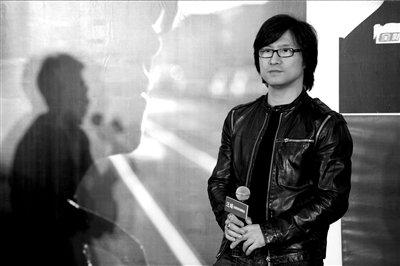 汪峰12月北京再开唱 要给歌迷听唱片不同的感受