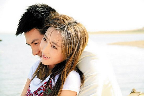 严宽求婚成功:婚礼或选海边,因杜若溪喜欢海