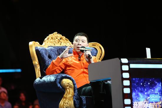 《速7》票房破20亿 冯小刚炮轰:没看完就走了
