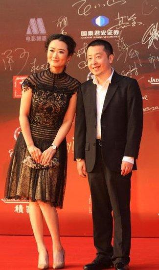 贾樟柯:目前中国无一部真正意义上的类型电影