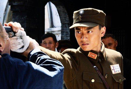 《正者无敌》北京卫视热播 陈月末彰显实力风采