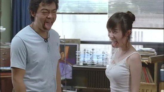 [金像数字]刘青云:11次提名3场扼腕1次加冕