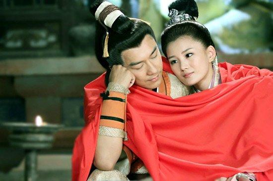 《薛平贵与王宝钏》首播 裸婚小三虐恋全涉及