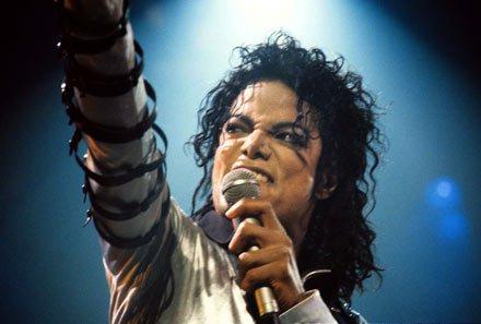 向杰克逊致敬演出下月举行 黑眼豆豆确定参加
