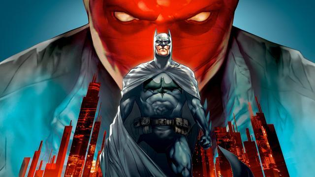小本新蝙蝠侠或遭遇小丑与红帽火魔双重反派