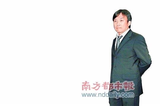 邵逸夫时代结束 陈志云陪陈国强回应外界问题