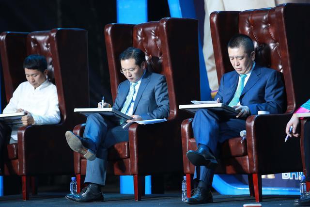 彩虹qq2016正式版下载《华人名师盛典》推绿色专场环保业需私人订制_娱乐_腾讯网彩虹qq2016免费下载