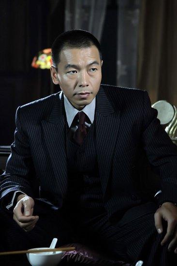 《断箭》横店热拍 王挺受青睐被称收视冠军