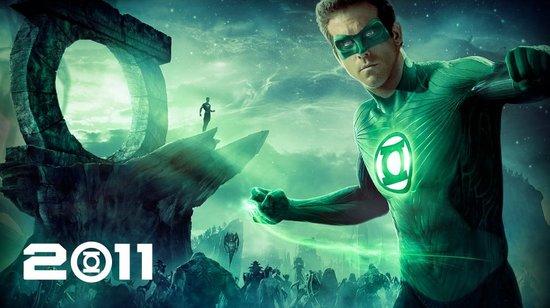视频:瑞恩·雷诺兹《绿灯侠》发布首款预告片