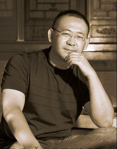 《让子弹飞》姜武畅谈戏里戏外 重责任行事低调