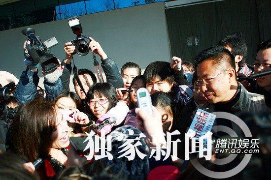 李阳或丧失抚养权 曾申请女儿退中国籍入美籍