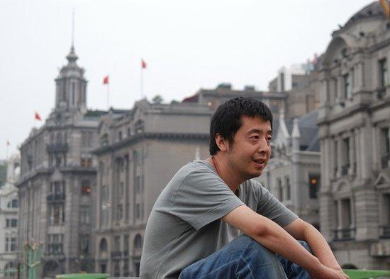 最有power的中国导演③:贾樟柯、陆川、宁浩