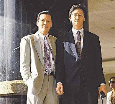 向华强弟弟向华胜因患食道癌去世 终年64岁