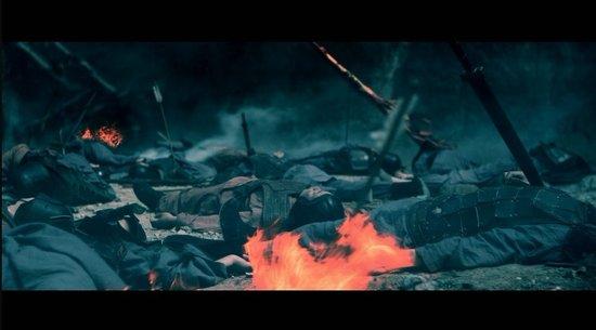 《刺客》群雄割据烽火战国 楚王与魏王巅峰争霸
