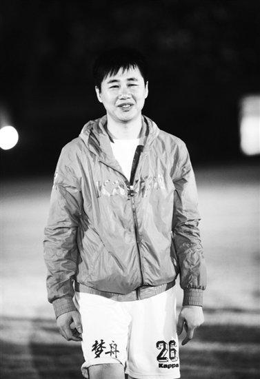 足球评论员陶伟遇害 前日凌晨德甲解说成绝唱