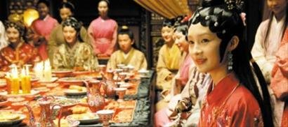 新版《红楼梦》上海先尝鲜 成本超过200万一集
