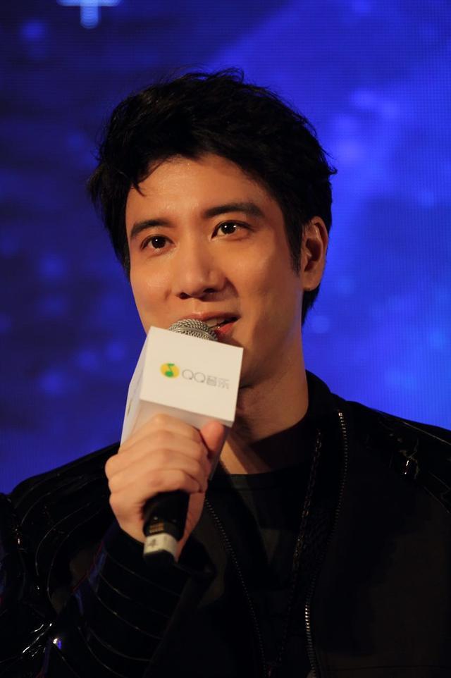 王力宏独家加盟腾讯秀工牌 出道20年开启新里程