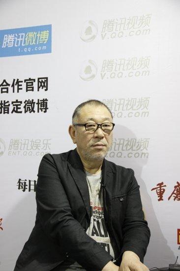 专访金爵奖评委崔洋一:希望电影呈现人性乐观面