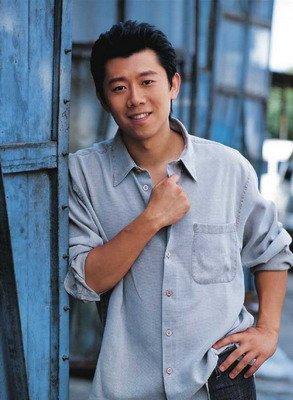 第25届中国电视金鹰节男演员候选人之夏雨