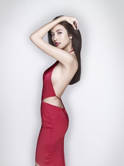 最美变性人原来照片 日本最美变性人走红 - 点击图片进入下一页