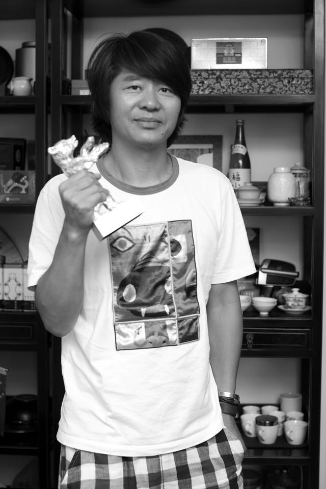 左小祖咒:没有谁能阻止你不被《长江图》感动