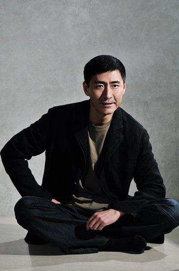 独家专访《借枪》张子健:靠小人物证明自己