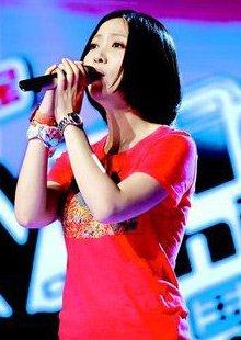 姚贝娜参赛前就为多部影视剧献唱