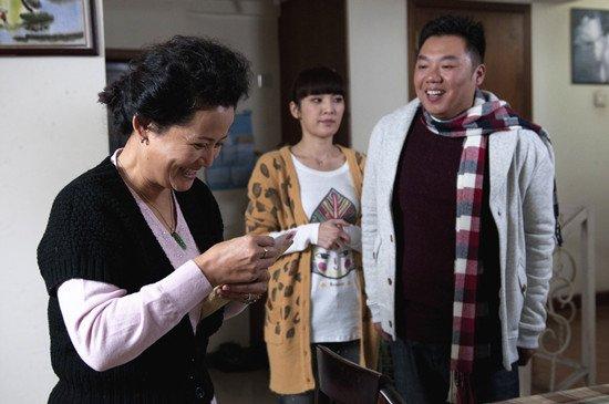 《幸福满满》获好评 姜超成痴情凤凰男引好评