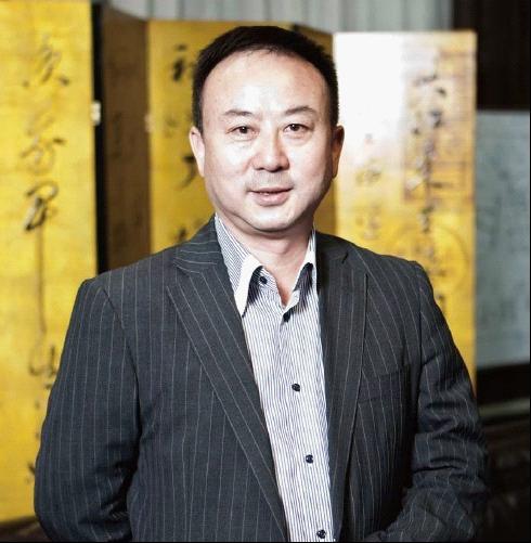 制片人庞洪受访谈《画皮2》 讲述幕后创作故事