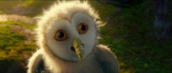 《守卫者传奇》热映 观众盛赞CG动画黄金之年