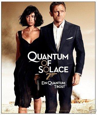 第23部《007》电影夭折 《霍比特人》重见曙光