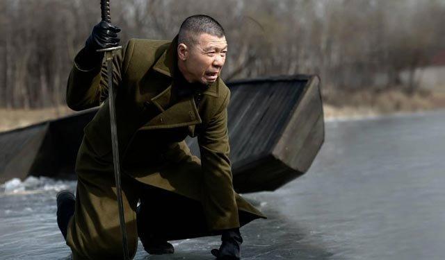 腾讯大家 :老炮儿的野湖是底层阶级的最后之战