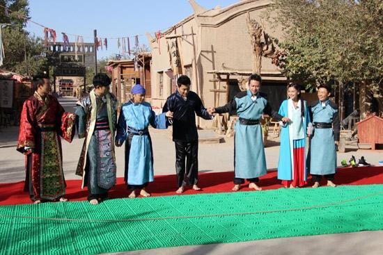 2014年11月28日奔跑吧兄弟、一年级、中国正在听、明星到我家收视率(全国网)
