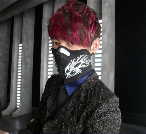 魏晨三年首发专辑 开创MIX曲风创作获好评(图)