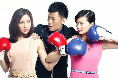 该剧讲述了中学老师叶筱雨和海归美女徐倩倩围绕白领